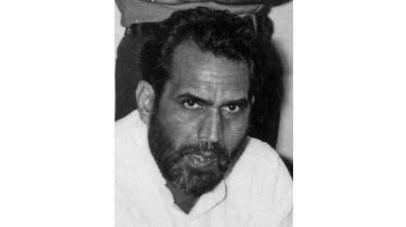 Chandra Shekhar (Photo: Wikipedia)