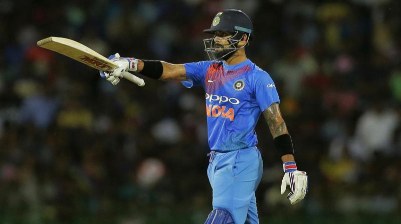 Here Are The 7 Records That Virat Kohli Broke During India