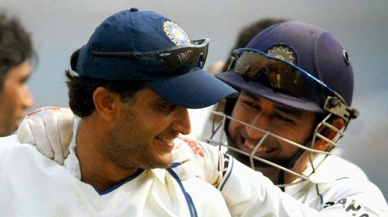 Sourav Ganguly: Hard to get past MS Dhoni