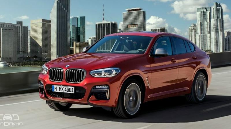 Smaller Towns Will Drive Luxury Car Market Says Bmw India Head