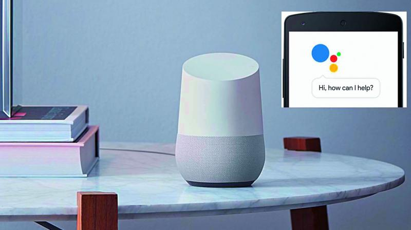 Google has been letting users opt-in for human grading through its digital assistant enabled devices