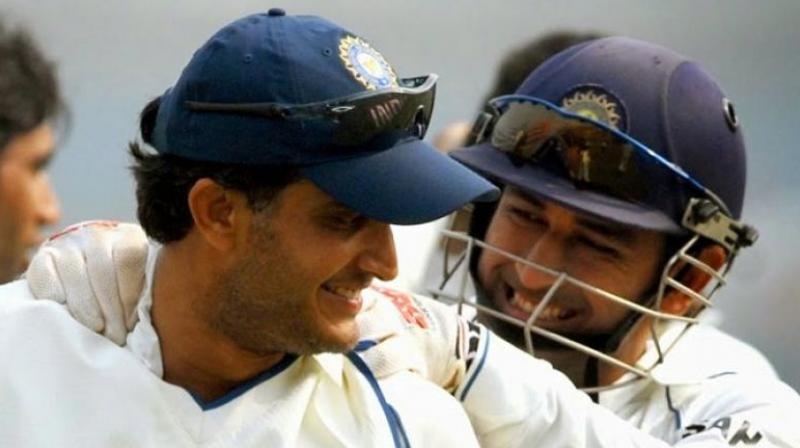 'I wish I'd Dhoni in my 2003 World Cup team'