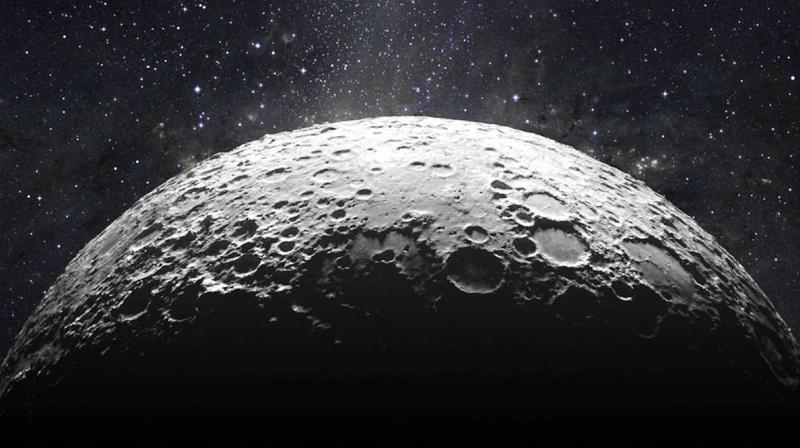 According to NASA, it will send the first woman and next man to step foot on the moon in 2024. (Photo: Representational I File)