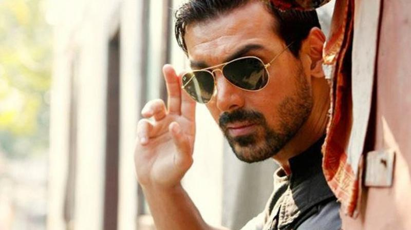 a1e42ec6c6a Parmanu  Bad luck looms over John Abraham s Bollywood career