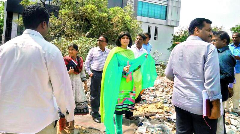 Hyderabad to get GHMC golf course if all goes well
