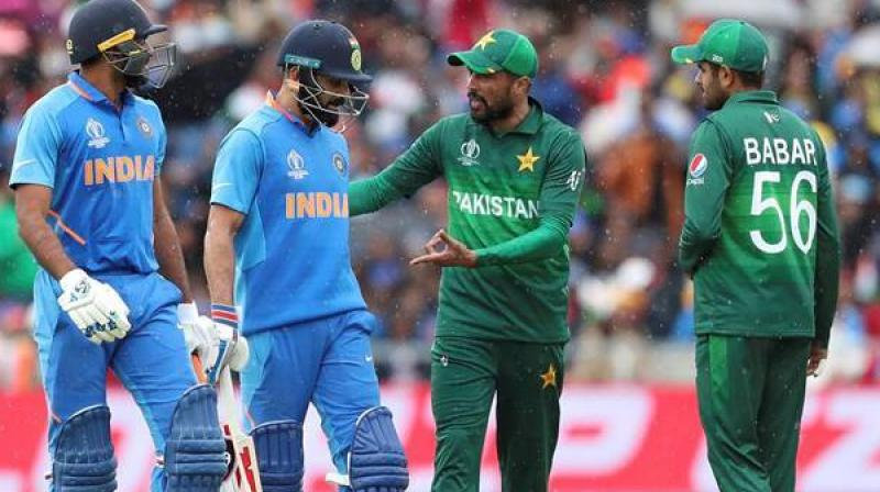 Unbeaten India are yet to clinch a semifinal spot though they have put one foot on a last-four berth with 11 points from six matches. (Photo: AP)