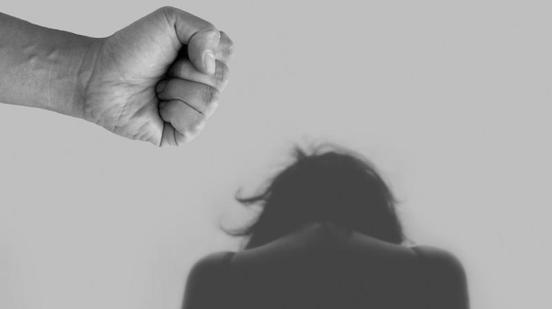 Controlling abuse had the second-strongest association, increasing the likelihood of reporting material hardship by approximately 13 per cent. (Photo: Representational/Pixabay)