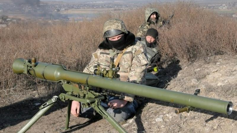 US officials acknowledged that Russia's electronic warfare capabilities were far more sophisticated than thought when the conflict began and that both the US and Ukrainian militaries were adapting. (Photo: Representational Image/AP)