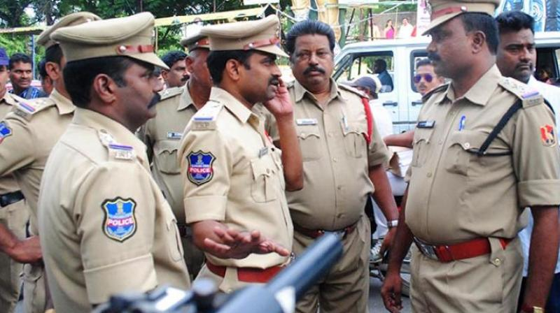 A 35-year-old man was paraded naked on Sunday evening by people for trying to rape a four-year-old girl at her house in Pardi area of Nagpur in Maharashtra, police said. (Representational Image)