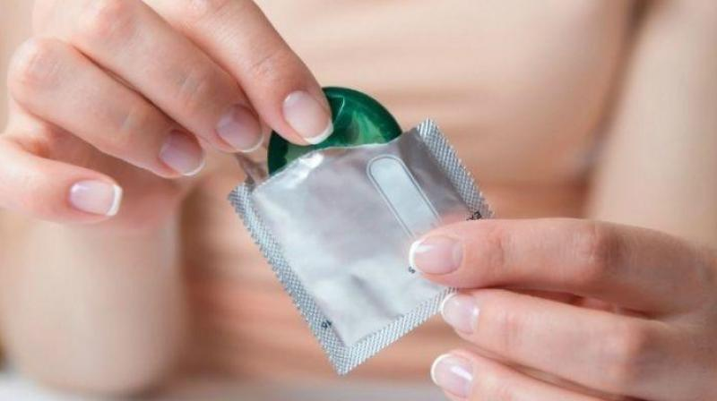 Scientists attempt to make contraception appealing with self-lubricating condoms