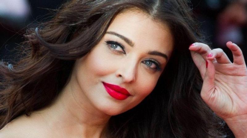 Aishwarya Rai Bachchan plays a double role in 'Raat Aur Din' remake.