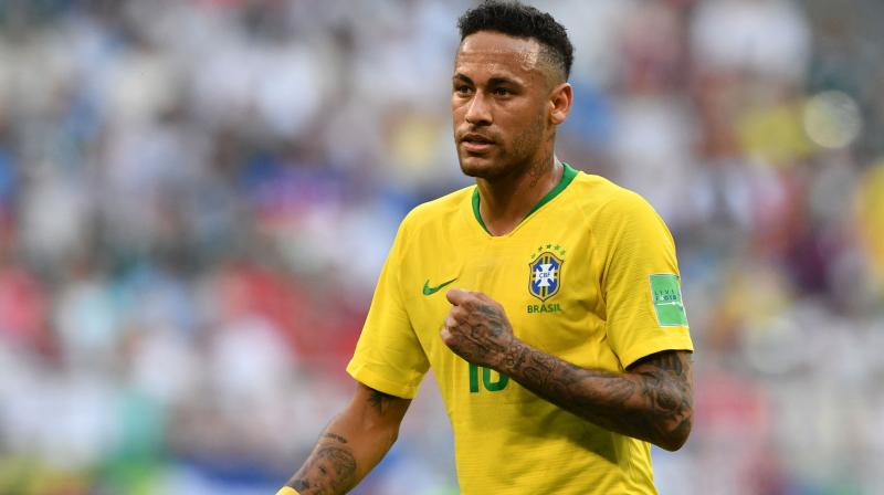 Brazil, who are hosting Copa America, announced the squad that is going into the tournament and players like Marcelo Vinicius Junior and Alex Telles did not find a spot in the squad. (Photo: AFP)