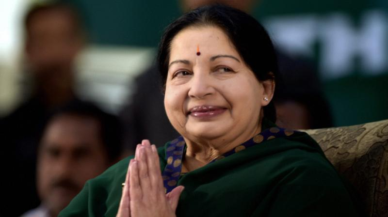 The petitioner raised questions about former late Tamil Nadu Chief Minister's thumb impression on the EC forms and questioned its authenticity. (Photo: PTI | File)