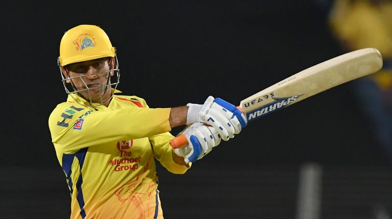 Raina said Delhi couldn't capitalise on a good start, adding one needs to plan well against CSK's lethal spin attack. (Photo: AFP)