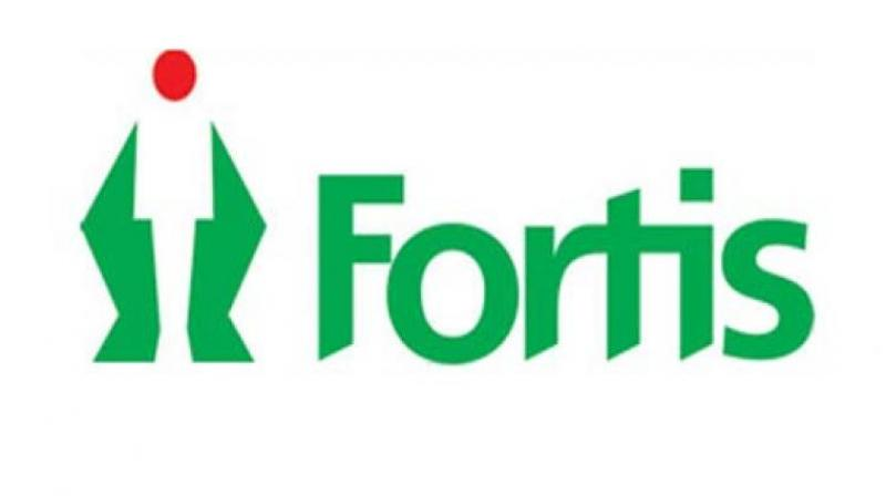 "Fortis Healthcare MD and CEO Ashutosh Raghuvanshi said: ""Our operations are improving steadily, and we are on the path to recovery as the worst is behind us."""