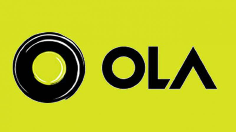 In May last year, Ola had launched its first electric vehicle project in Nagpur.
