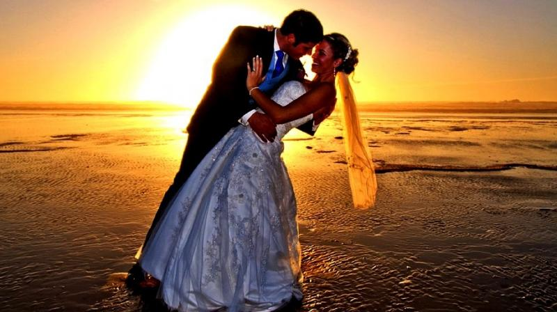 In the past few years, Goa has increasingly become a preferred destination for holding lavish beach weddings (Photo: Pixabay)