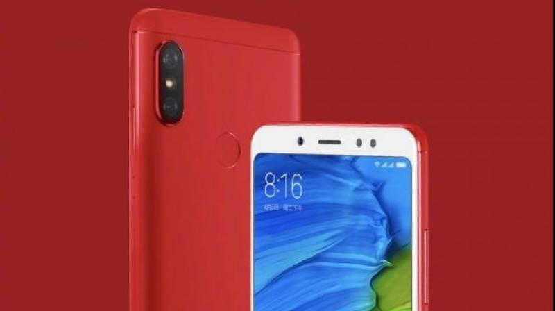 Redmi Note 6 Pro Price And Other Details Leaked