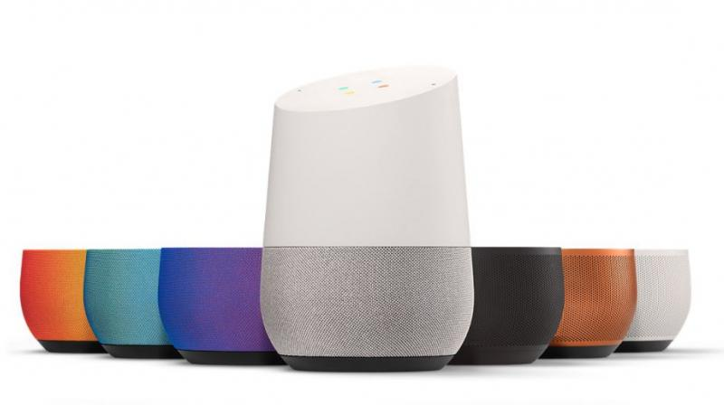 Google Home Speakers Launched in India - Echo Has Some Competition!