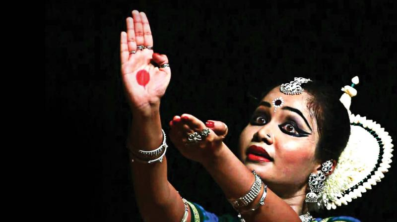 One way to popularise the dance form, according to Prachi, is educating children about it.