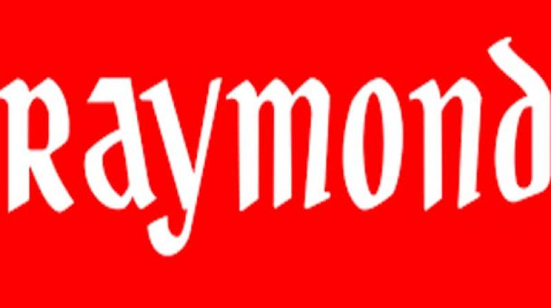 Raymond will invest up to Rs 250 crore in the project till 2019-20.