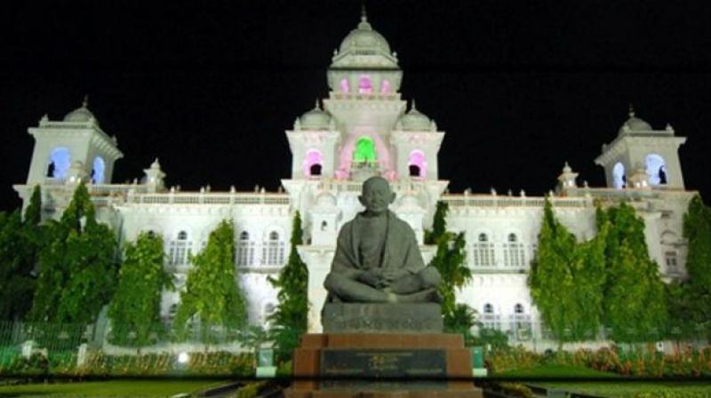 Telangana Assembly