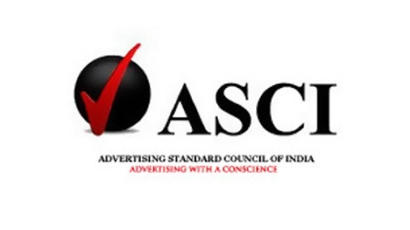 Advertising Standards Council of India.
