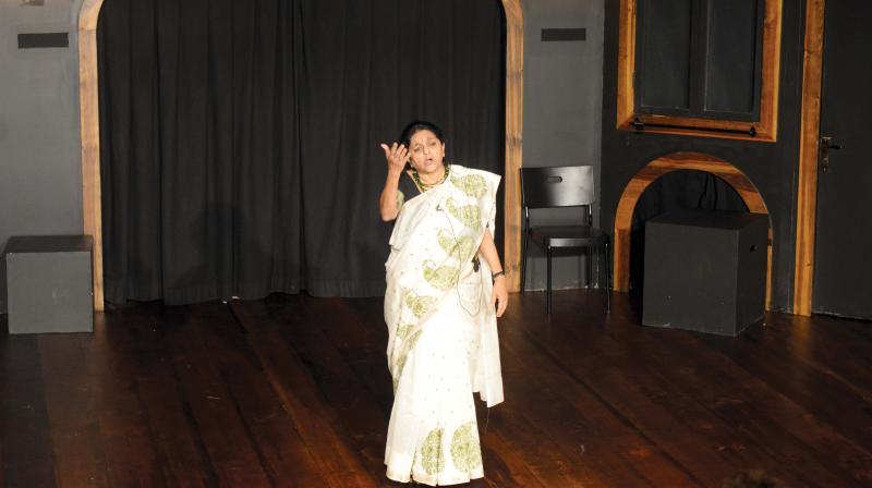 Geeta Ramanujam