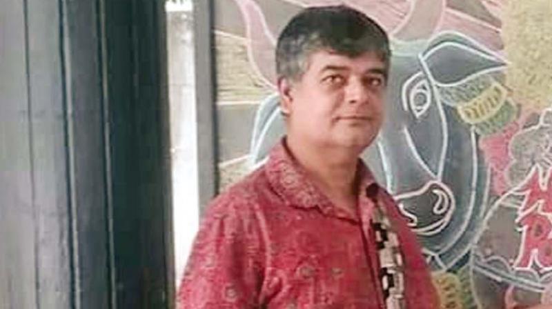 Dr Shankar Ganesan