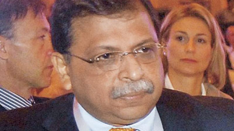 Adille Sumariwalla