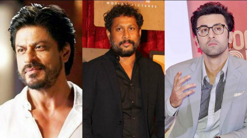 After Shah Rukh Khan refused Shoojit Sircar's script, the filmmaker approached Ranbir Kapoor with his project.
