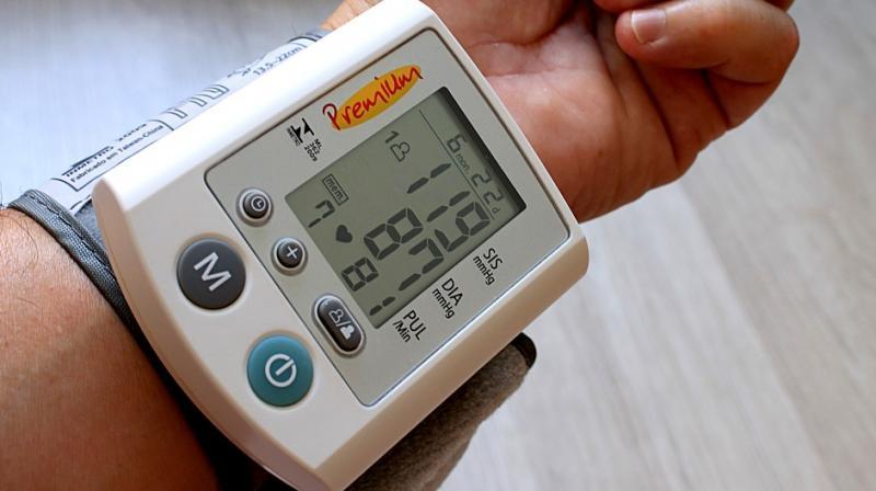 automated versus manual blood pressure measurement