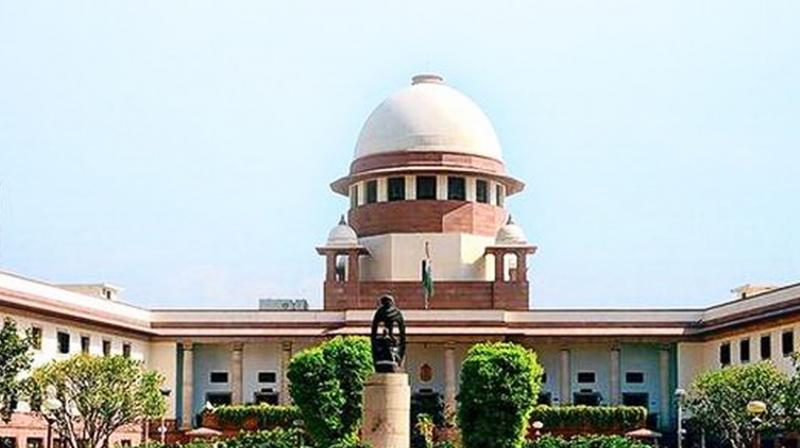 We are not garbage collectors: Supreme Court to Centre