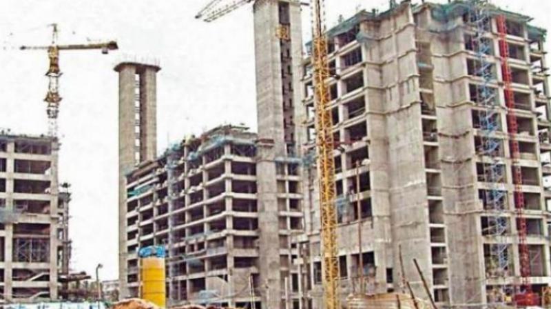 REITs, which are regulated by Sebi, are instruments for investments in real estate. (Representational Image)