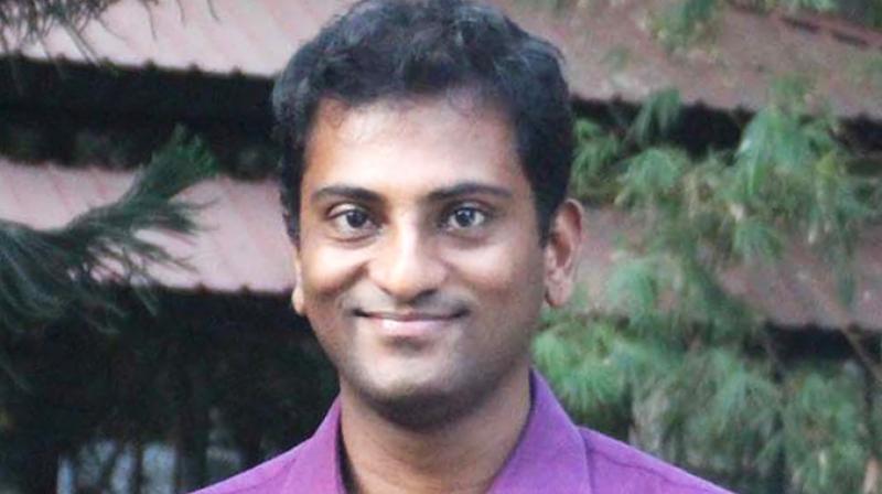 Mr Karthik Ramaiah, Co-Founder at Kobster