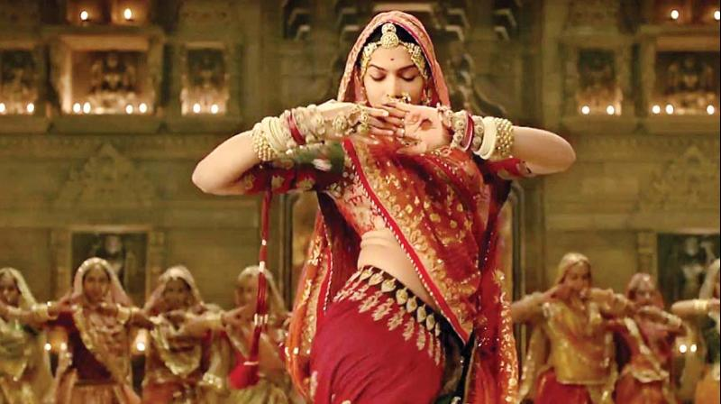 Producers of Padmavat happy with CBFC, disclose the 5 changes suggested