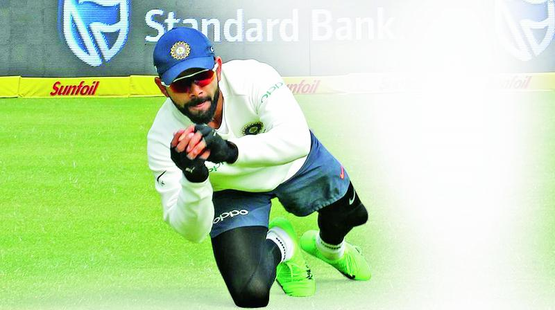 Smart changes can script a win for Virat Kohli at Centurion