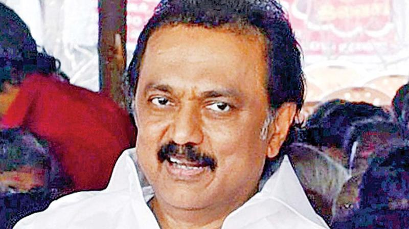 The affidavit states that the allegation that health minister C. Vijayabhaskar received a bribe of Rs 58 lakh was indeed true.