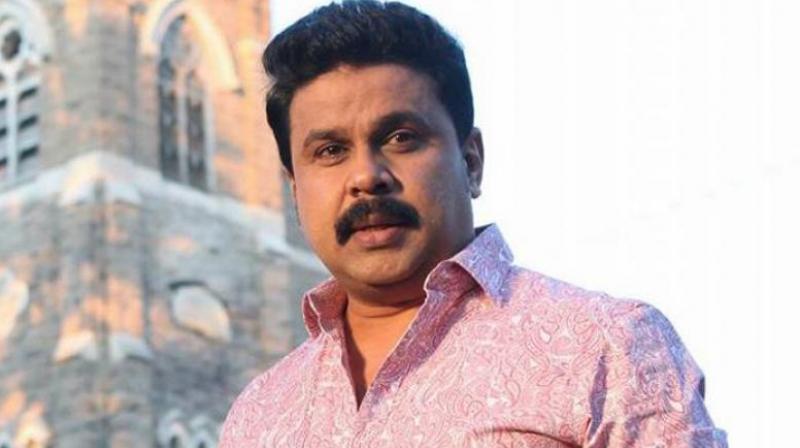 Actor Dileep