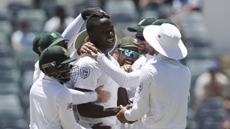 Rabada's ban overturned, cleared to play in Cape Town
