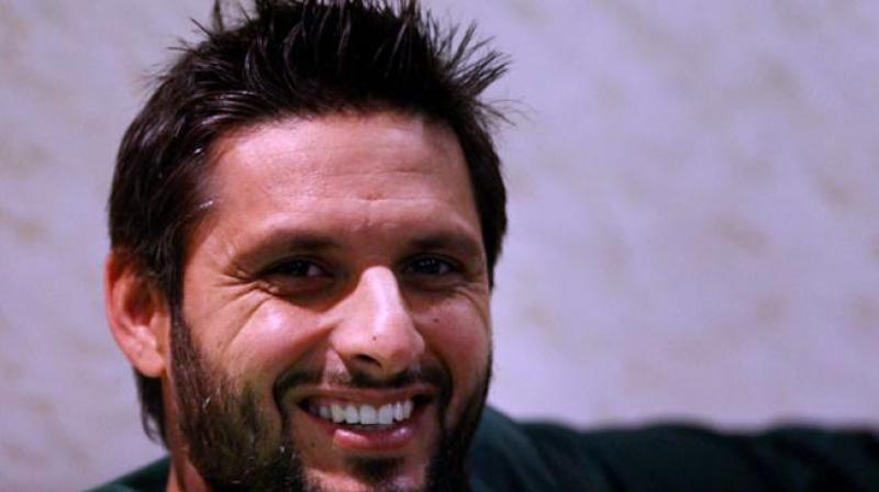 Shahid Afridi's respect for Indian flag will melt your heart