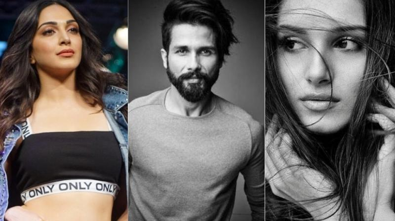 Kiara Advani has replaced Tara Sutaria, who had to quit when 'Student of the Year 2' got pushed ahead, in the Shahid Kapoor-starrer.