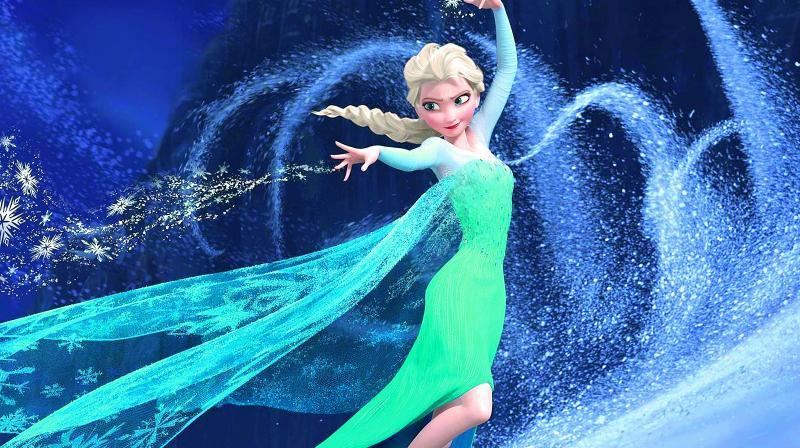 In Disney's Frozen 2, Elsa is no longer the conventional damsel in distress.