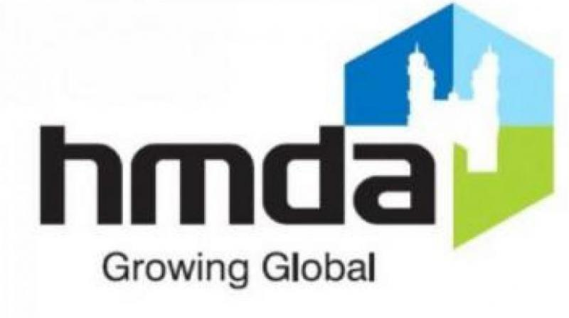 HMDA, Ford ink MoU for data sharing