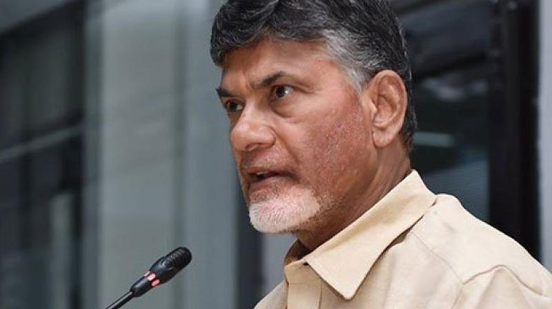'What is more disturbing and painful is that the EC set aside all the complaints made by the TDP,' the Chief Minister said. (Photo: File)