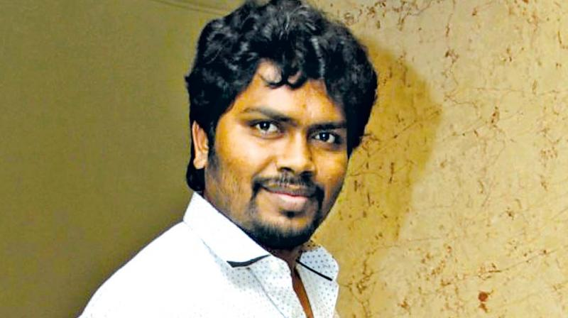 Pa Ranjith is into his second production