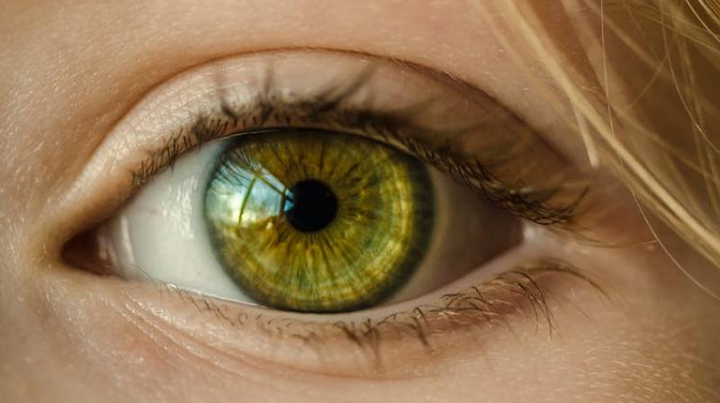 Dyslexia could be result of eye deformity. (Photo: Pexels)