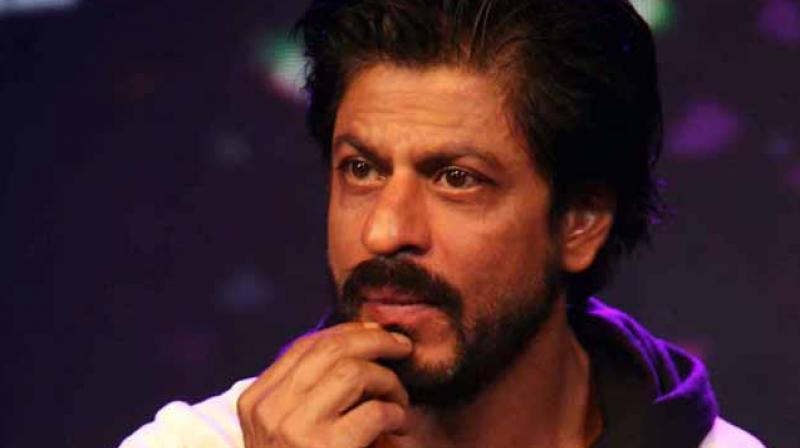 Shah Rukh Khan was last seen in 'Raees'.