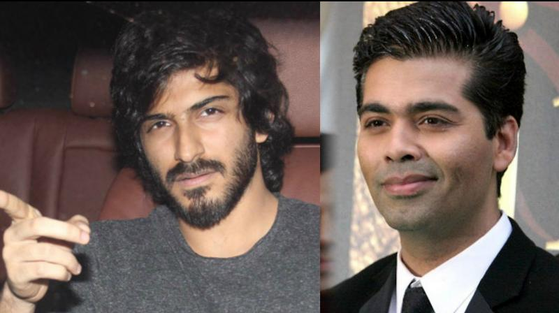 Among Harshvardhan's many speculated projects is also Olympian Abhinav Bindra's biopic, in which he may play the lead role.