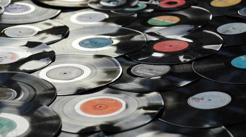 Old still reaps Gold! Vinyl records set to overtake CD sales